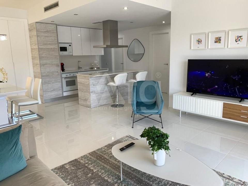 3 bedroom Villa in Pilar de la Horadada  - EF6134 - 5