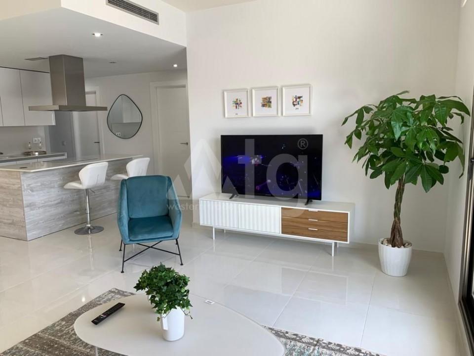 3 bedroom Villa in Pilar de la Horadada  - EF6134 - 7