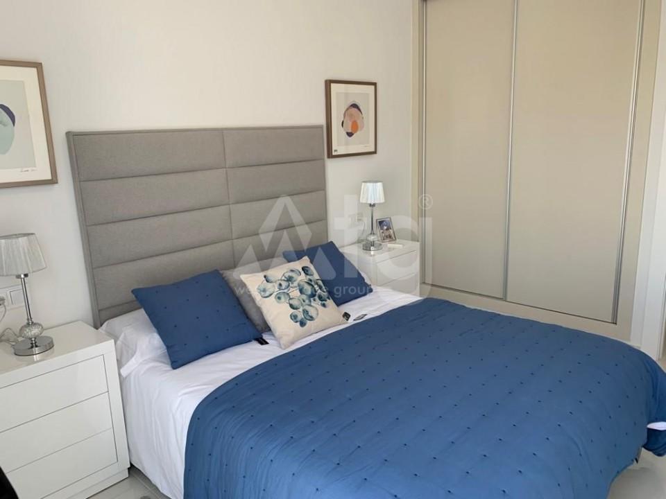 3 bedroom Villa in Pilar de la Horadada  - EF6134 - 9