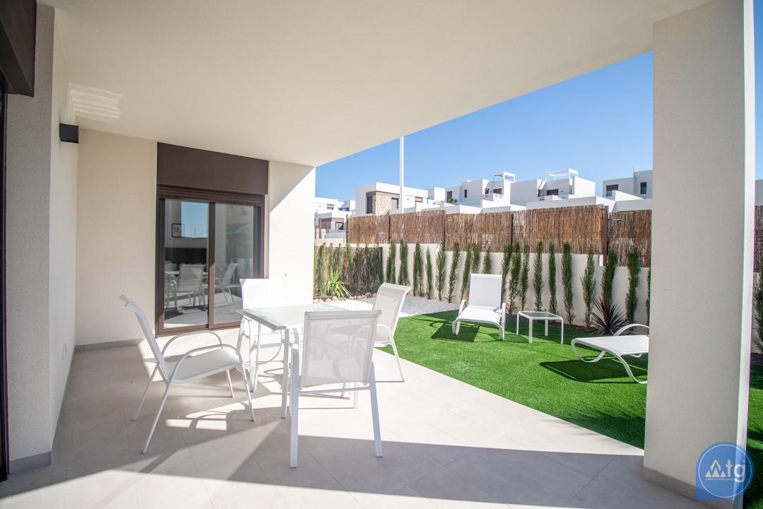 3 bedroom Villa in Pilar de la Horadada - AG3304 - 10