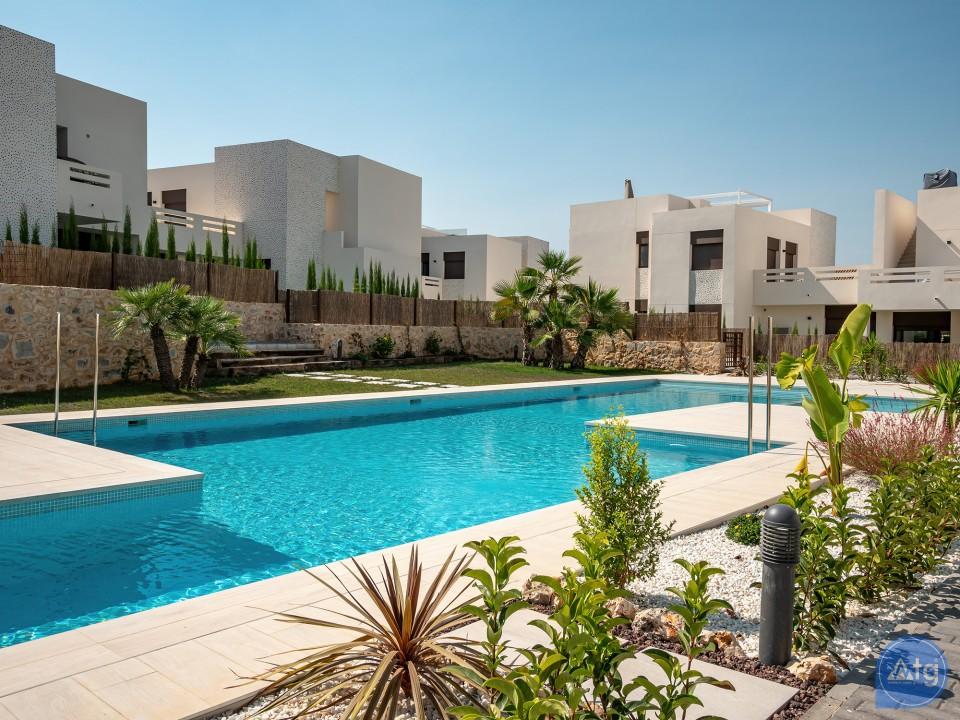 3 bedroom Villa in Pilar de la Horadada - AG3304 - 6