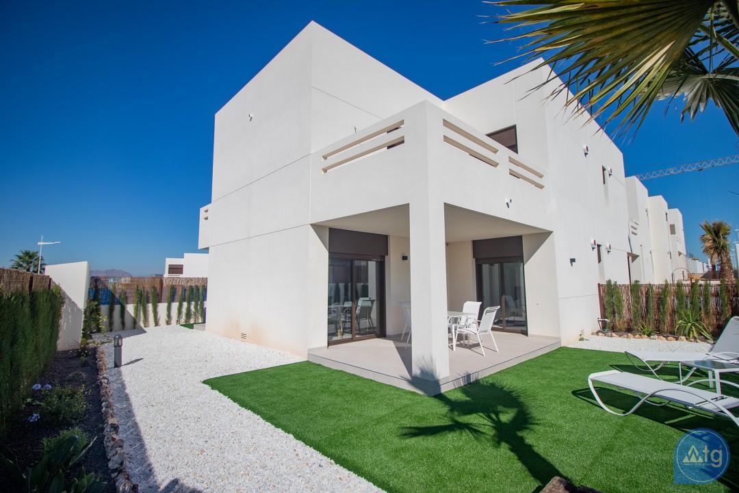 3 bedroom Villa in Pilar de la Horadada - AG3304 - 7