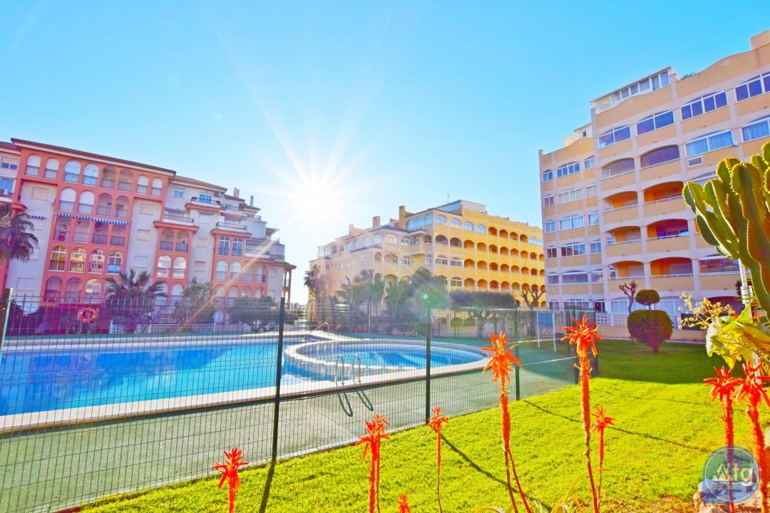 3 bedroom Villa in Pilar de la Horadada  - EF5315 - 1