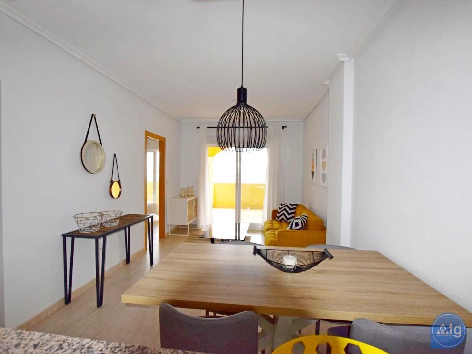 3 bedroom Villa in Pilar de la Horadada  - EF5315 - 10