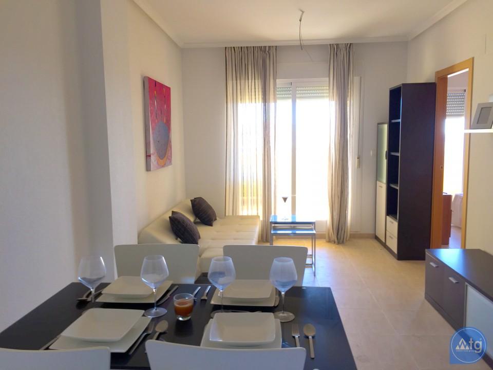 3 bedroom Villa in Pilar de la Horadada  - EF5315 - 11
