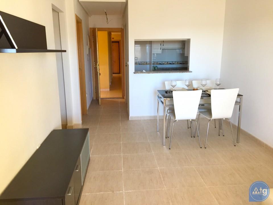 3 bedroom Villa in Pilar de la Horadada  - EF5315 - 12