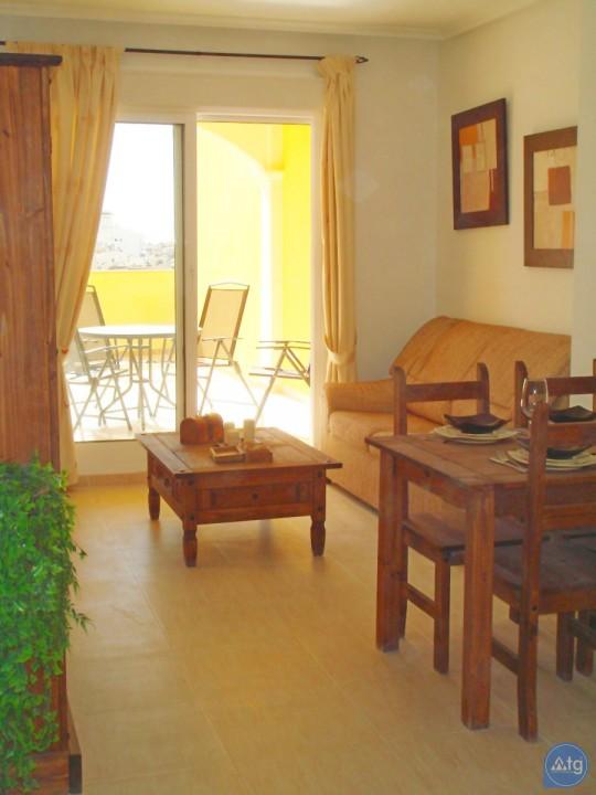 3 bedroom Villa in Pilar de la Horadada  - EF5315 - 14