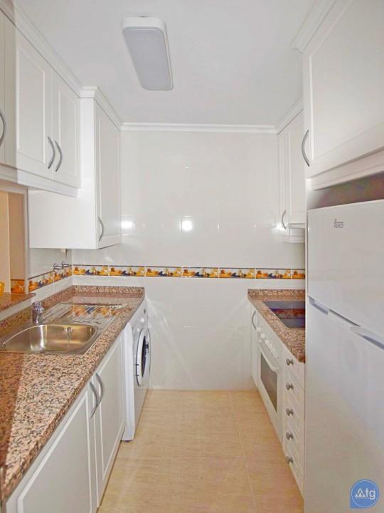 3 bedroom Villa in Pilar de la Horadada  - EF5315 - 16