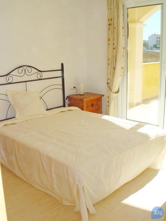 3 bedroom Villa in Pilar de la Horadada  - EF5315 - 20
