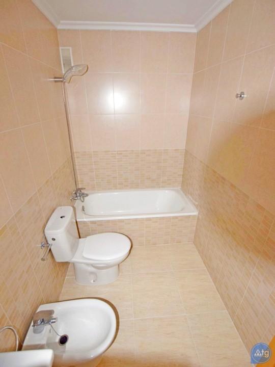 3 bedroom Villa in Pilar de la Horadada  - EF5315 - 21