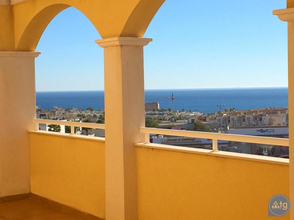 3 bedroom Villa in Pilar de la Horadada  - EF5315 - 23