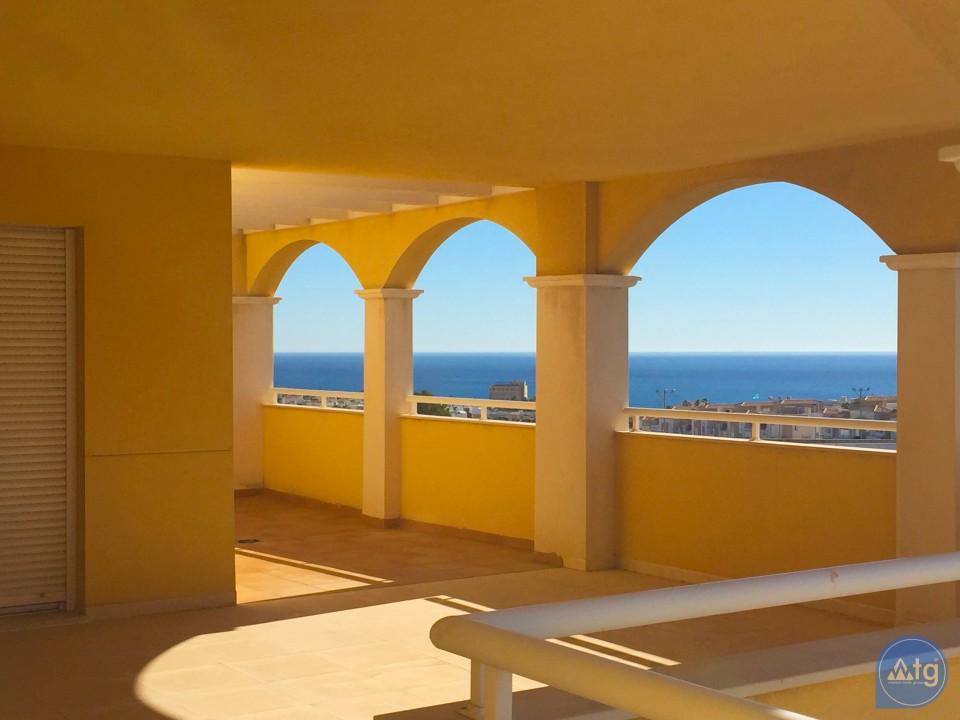 3 bedroom Villa in Pilar de la Horadada  - EF5315 - 24