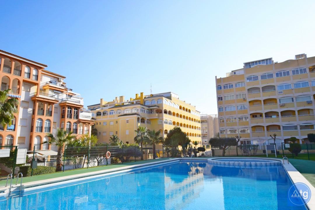 3 bedroom Villa in Pilar de la Horadada  - EF5315 - 3