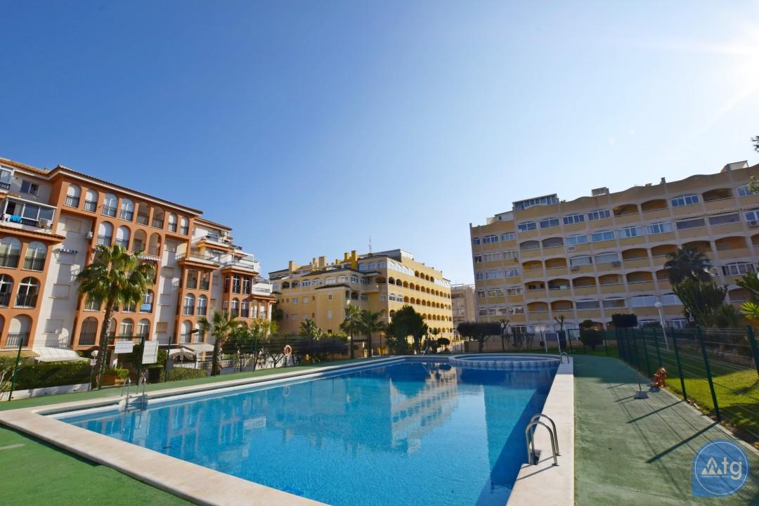 3 bedroom Villa in Pilar de la Horadada  - EF5315 - 4