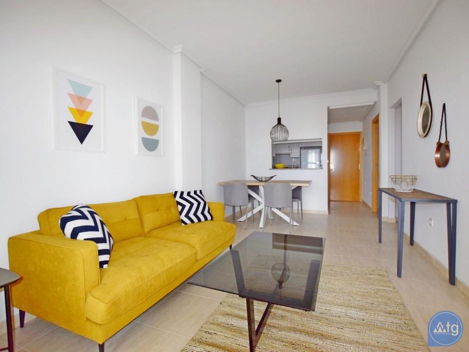 3 bedroom Villa in Pilar de la Horadada  - EF5315 - 8