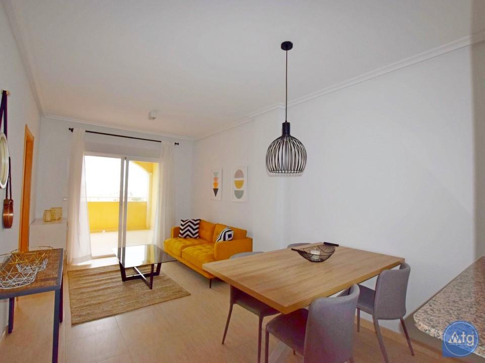 3 bedroom Villa in Pilar de la Horadada  - EF5315 - 9