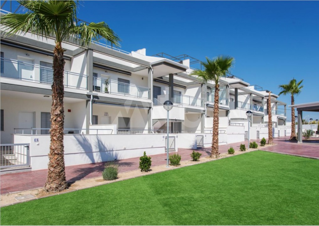 3 bedroom Villa in Pinar de Campoverde  - LA7243 - 14