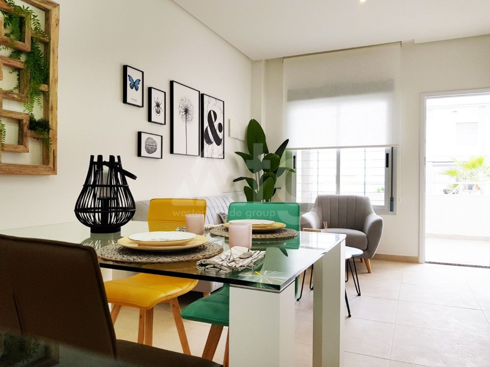 3 bedroom Villa in Pinar de Campoverde  - LA7243 - 2