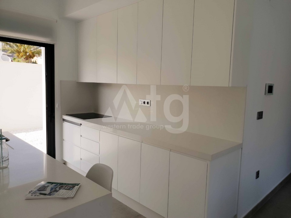 3 bedroom Villa in Pinar de Campoverde  - LA7243 - 20