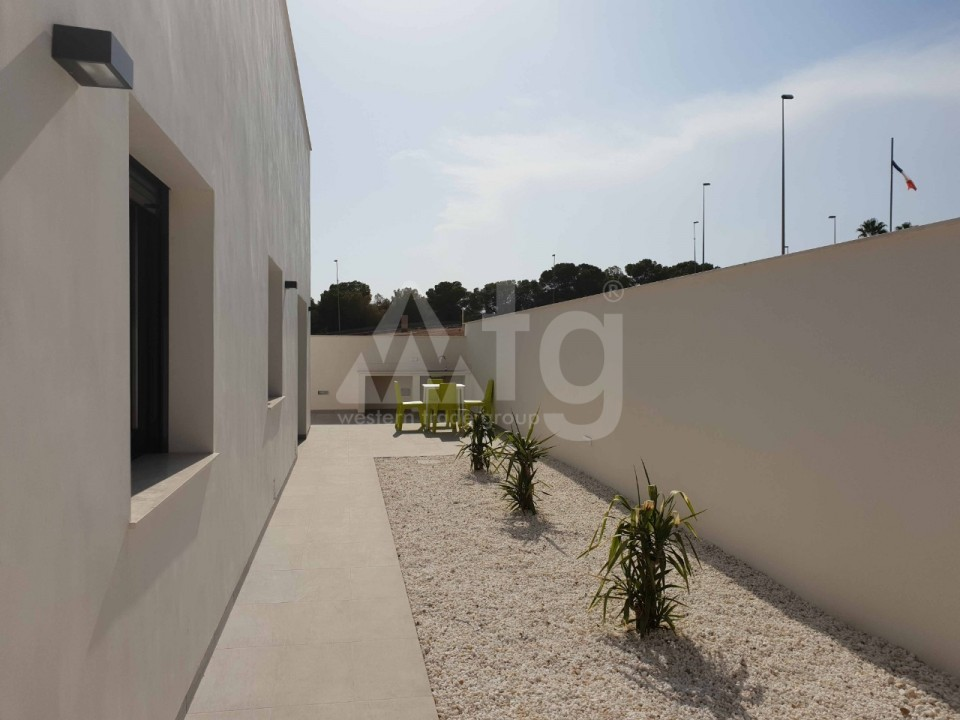 3 bedroom Villa in Pinar de Campoverde - LA7243 - 24
