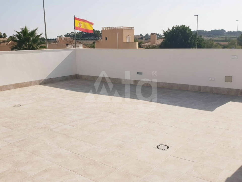 3 bedroom Villa in Pinar de Campoverde - LA7243 - 25