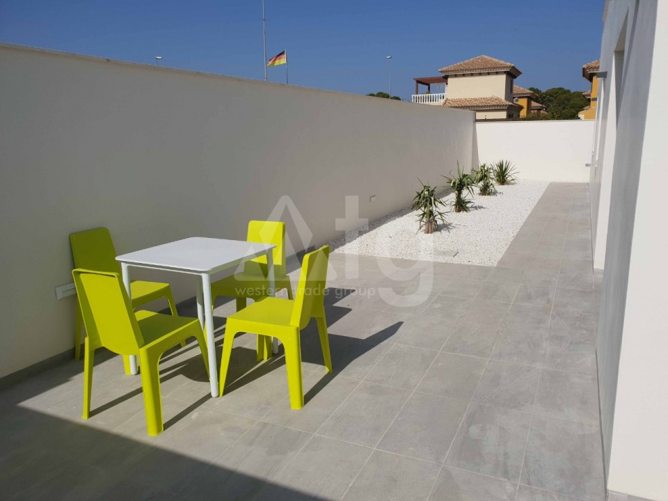 3 bedroom Villa in Pinar de Campoverde  - LA7243 - 27