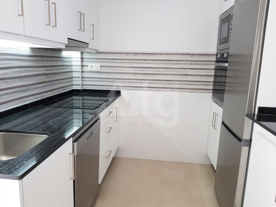 3 bedroom Villa in Pinar de Campoverde  - LA7243 - 3
