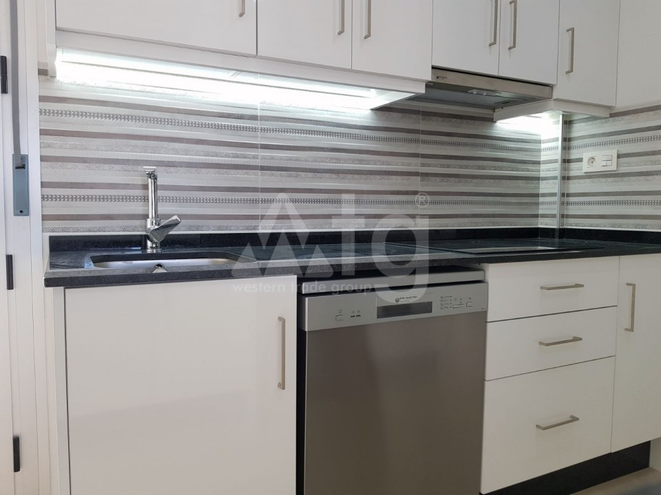 3 bedroom Villa in Pinar de Campoverde - LA7243 - 4