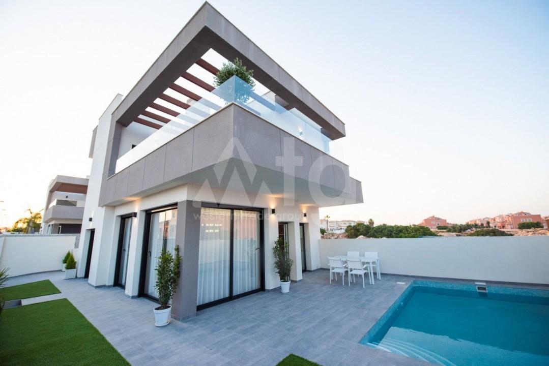 3 bedroom Villa in Polop - WF115062 - 1