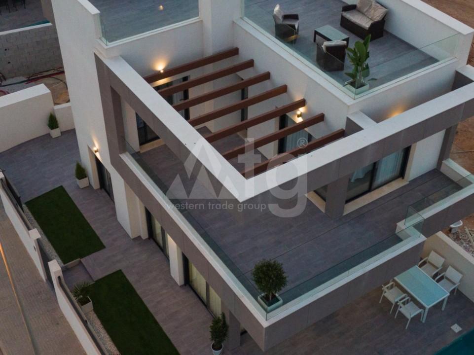 3 bedroom Villa in Polop - WF115062 - 12