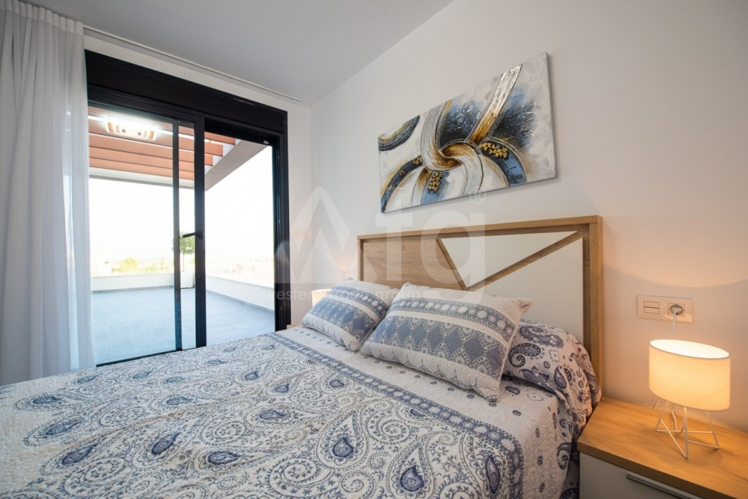 3 bedroom Villa in Polop - WF115062 - 19