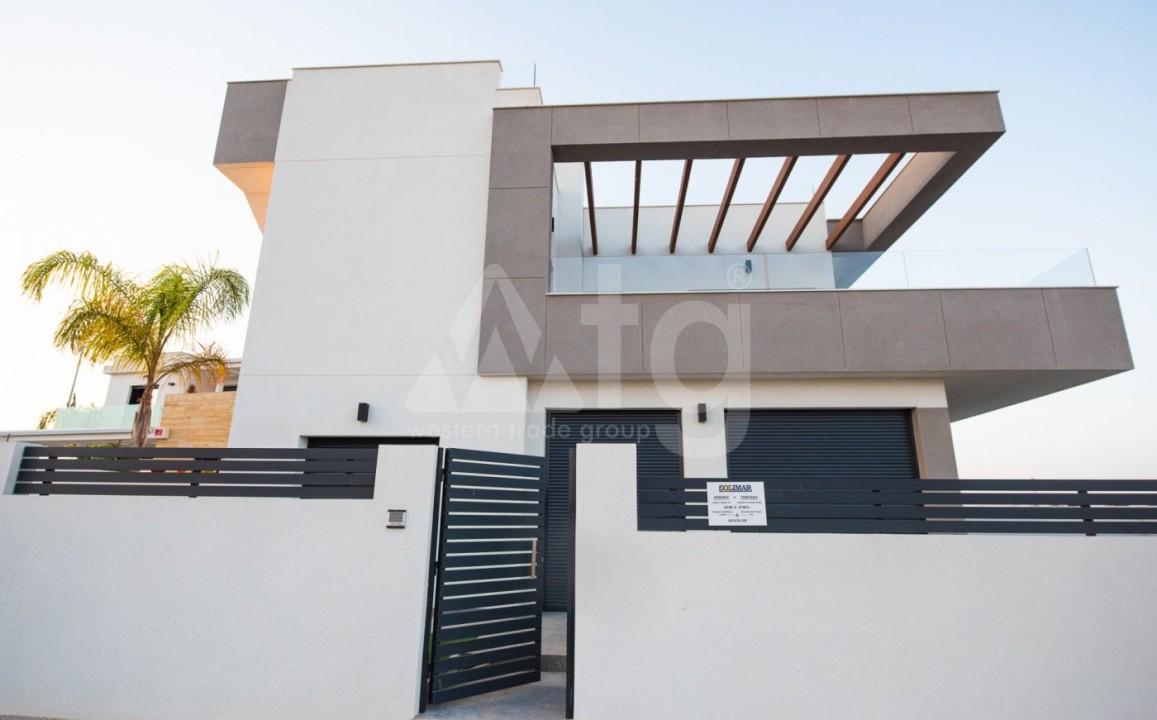3 bedroom Villa in Polop - WF115062 - 2