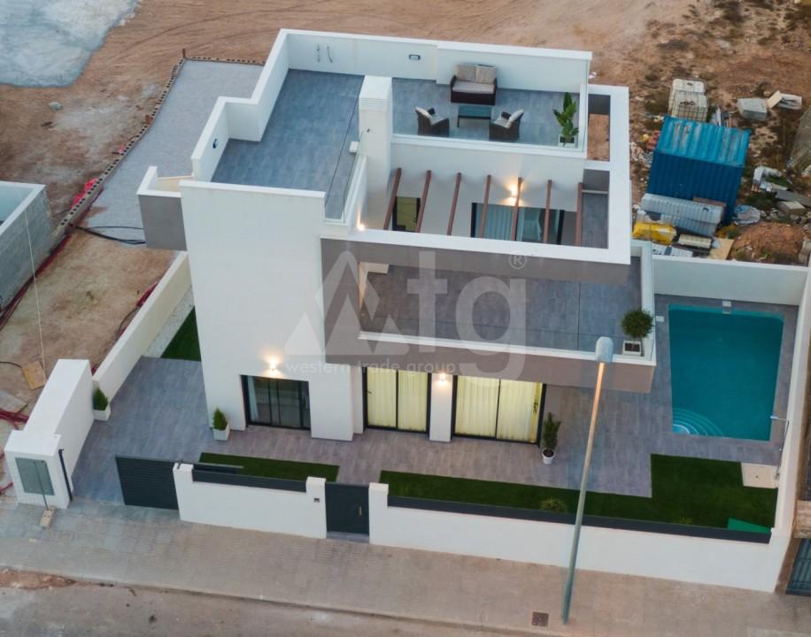3 bedroom Villa in Polop - WF115062 - 3