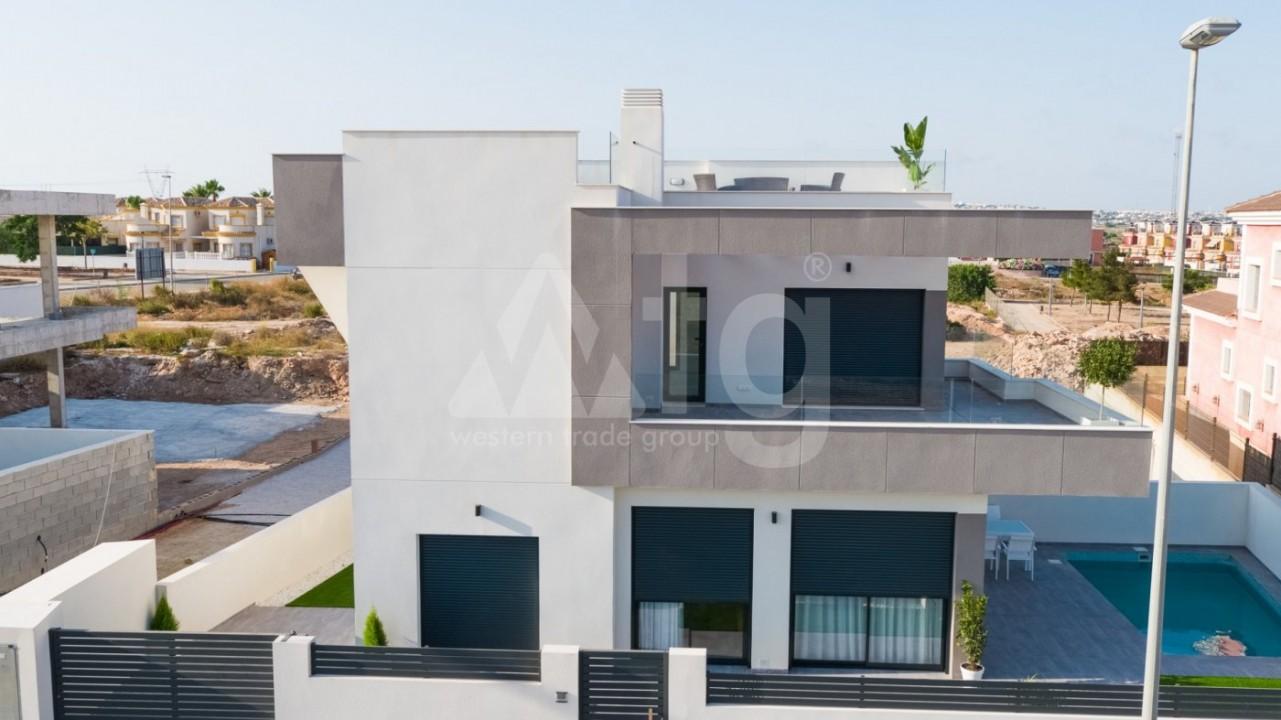 3 bedroom Villa in Polop - WF115062 - 4