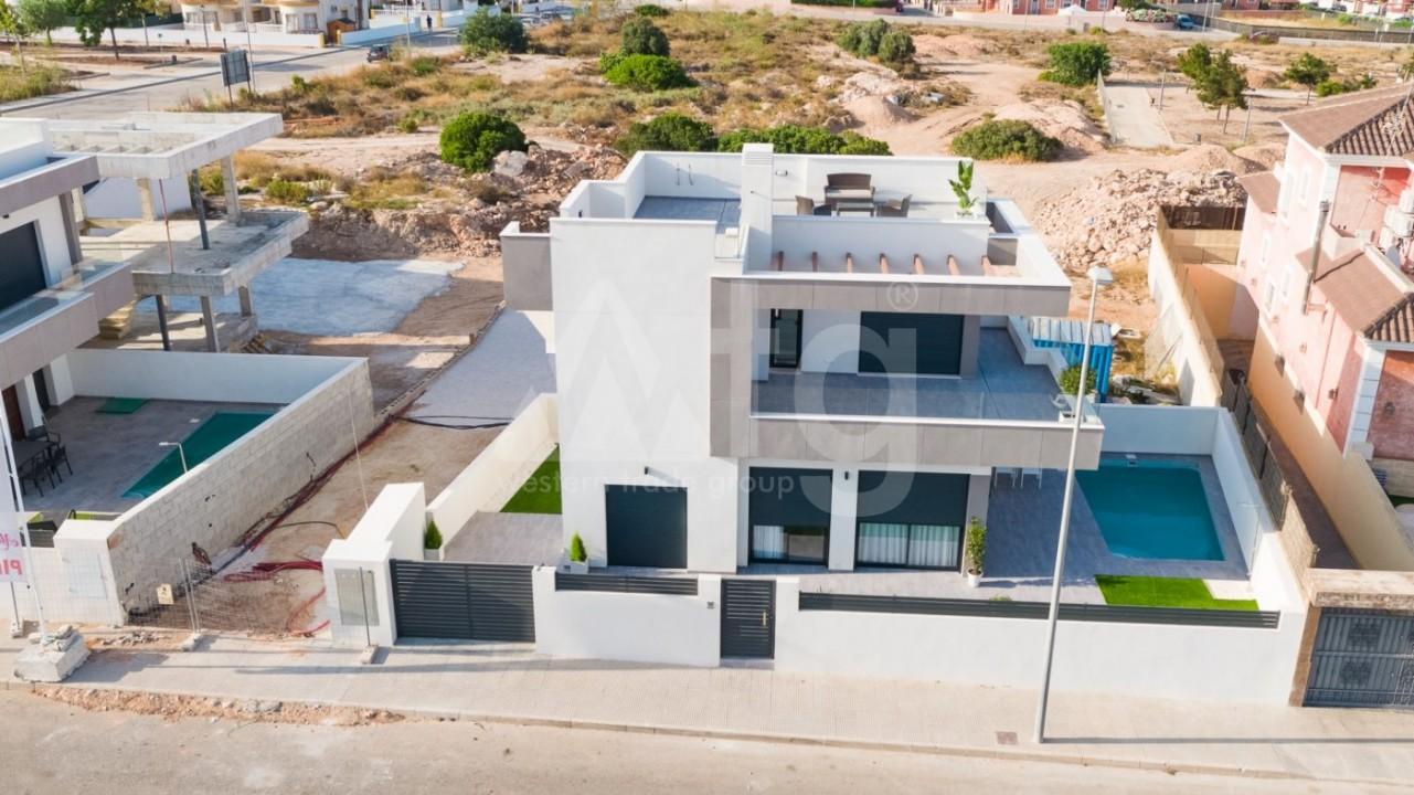 3 bedroom Villa in Polop - WF115062 - 5
