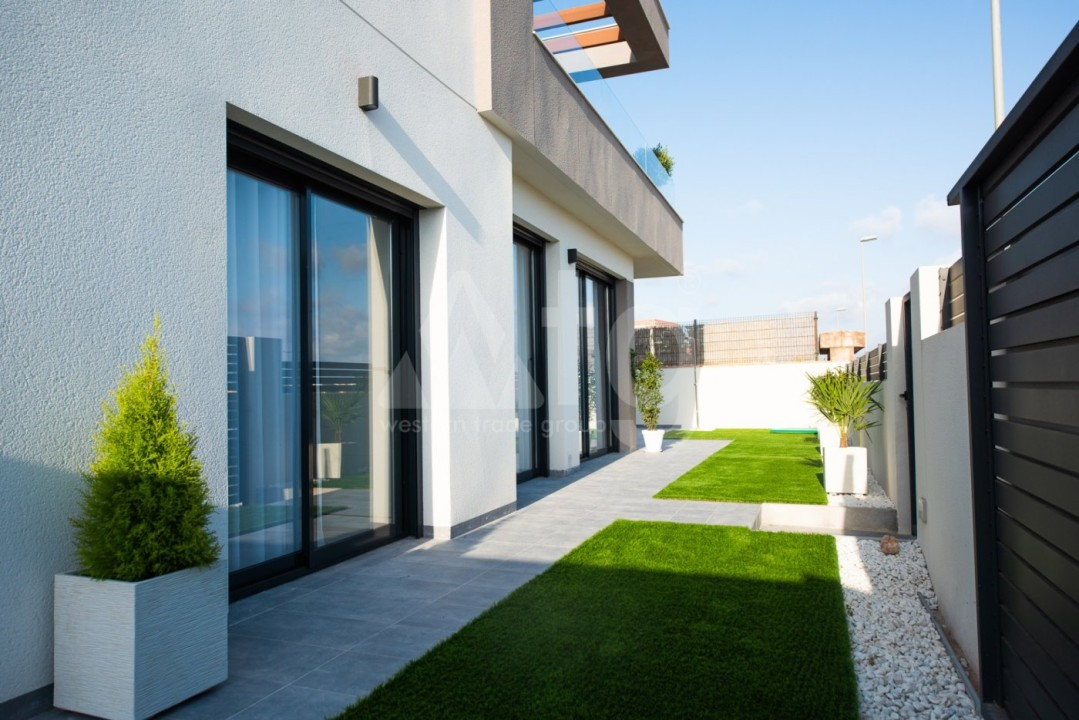 3 bedroom Villa in Polop - WF115062 - 8