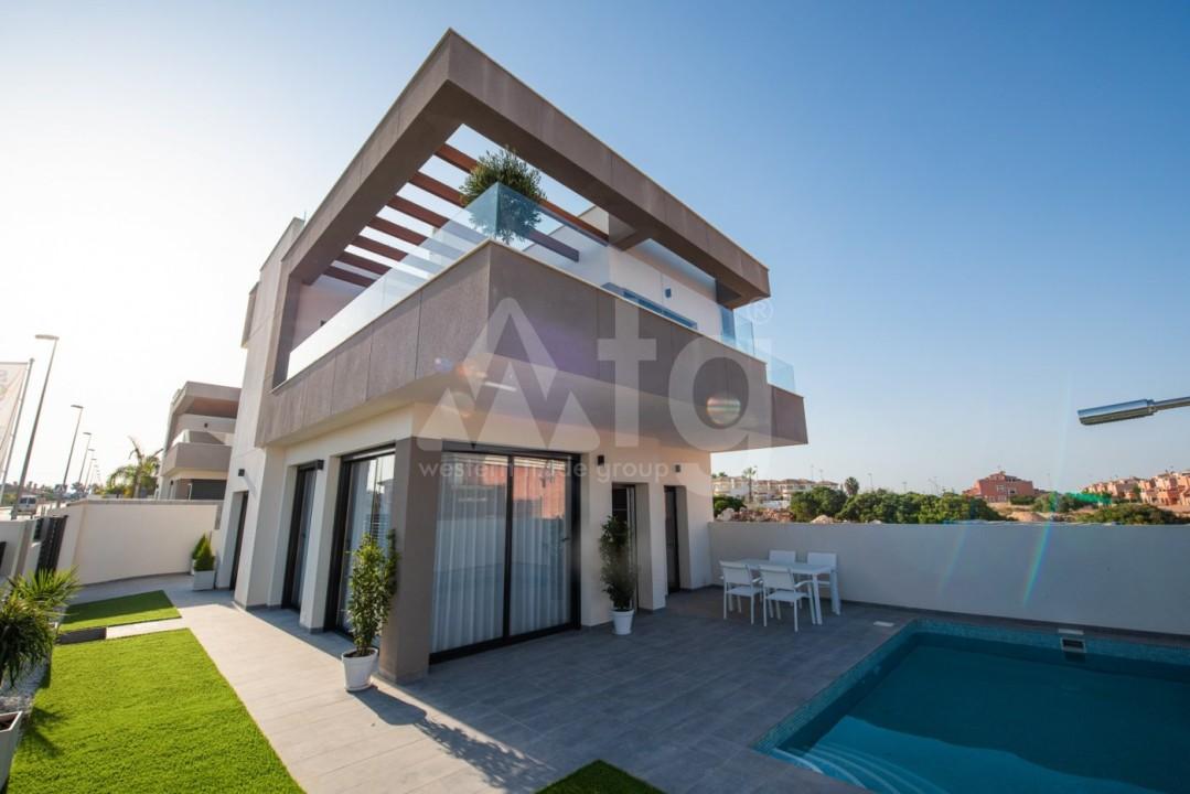 3 bedroom Villa in Polop - WF115062 - 9