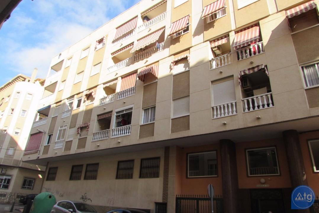 3 bedroom Villa in Rojales - YH2621 - 1