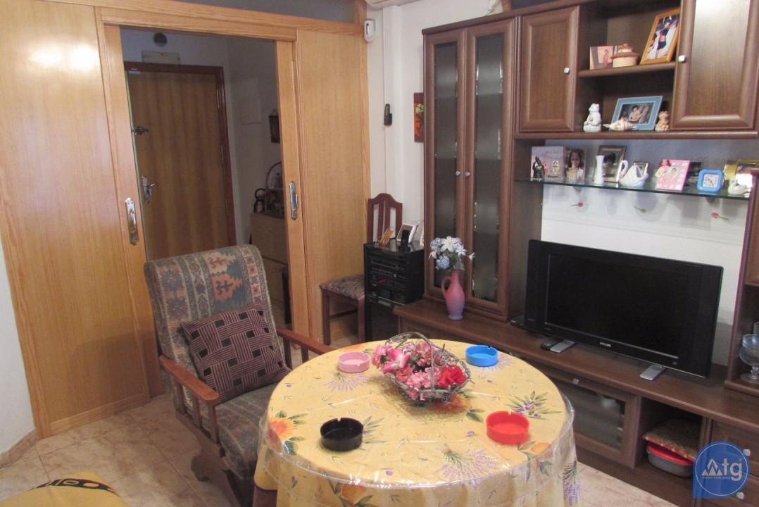 3 bedroom Villa in Rojales - YH2621 - 11