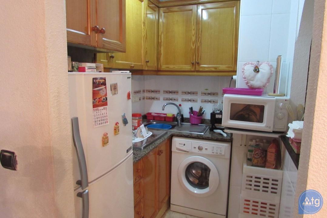 3 bedroom Villa in Rojales - YH2621 - 2