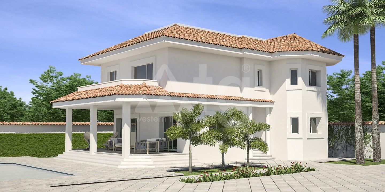 4 bedroom Villa in Rojales - GV5976 - 3