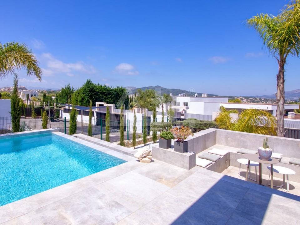3 bedroom Villa in Rojales  - GV116269 - 2