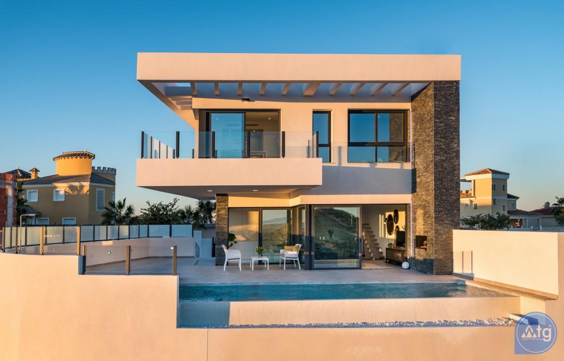 3 bedroom Villa in Rojales - GV5359 - 2