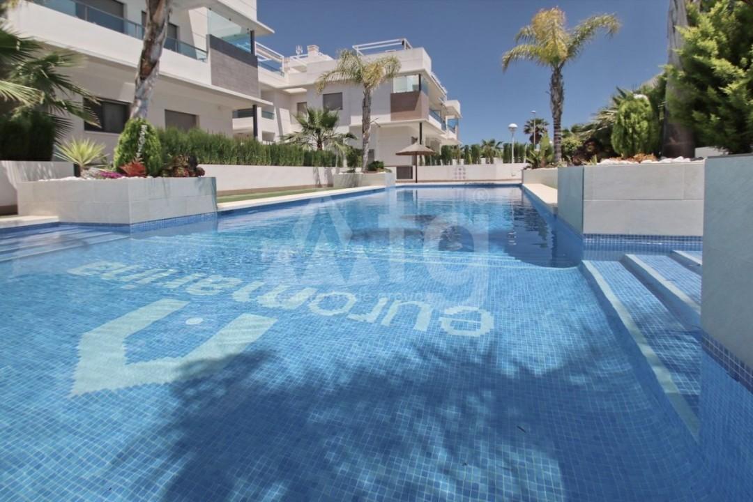 3 bedroom Villa in Rojales  - ERF115338 - 1
