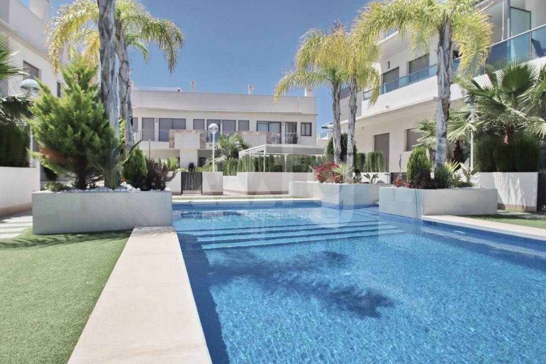 3 bedroom Villa in Rojales  - ERF115338 - 2
