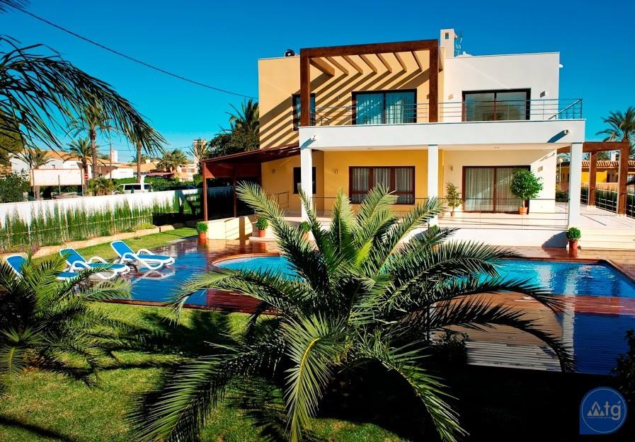 4 bedroom Villa in Rojales - GV5977 - 1