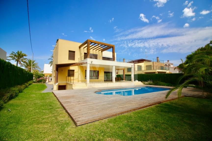 4 bedroom Villa in Rojales - GV5977 - 2