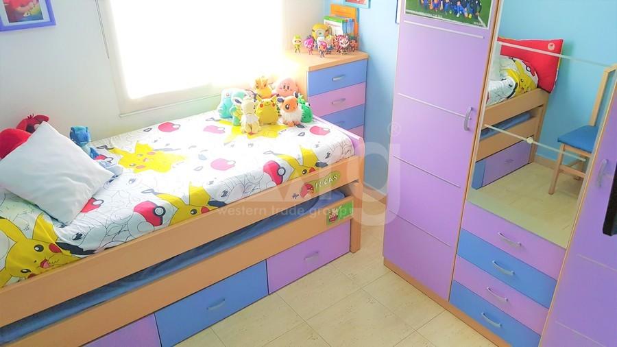 3 bedroom Villa in San Fulgencio  - OI114551 - 13
