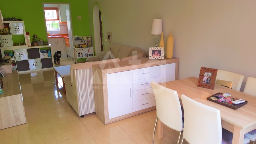 3 bedroom Villa in San Fulgencio  - OI114551 - 4