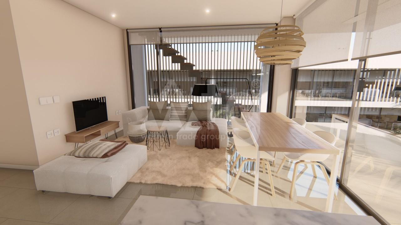 3 bedroom Villa in San Javier  - UR116609 - 9